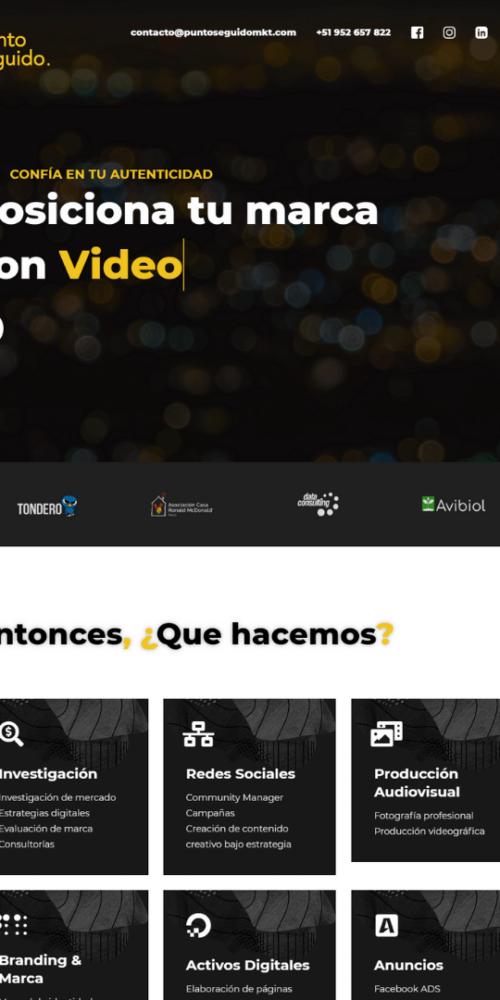 PuntoSeguidoMKT.com