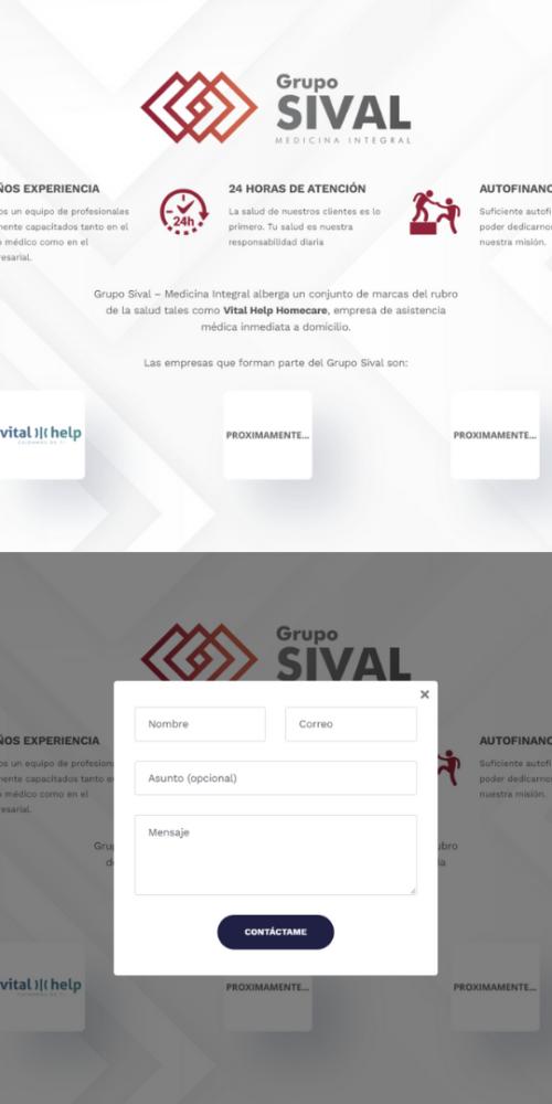GrupoSival.com